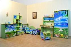 Детская мебель в Тольятти
