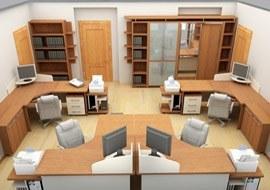 Заказать корпусную мебель в Тольятти